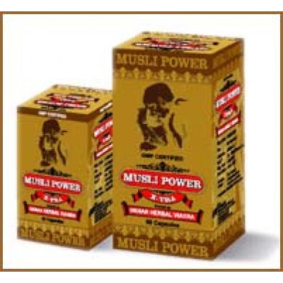 Kunnath Musli Power Xtra