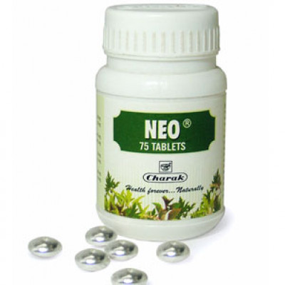 Charak Neo Tablets