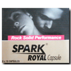Spark Royal capsule special off..