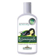 Sreedhareeyam Ayurveda Sumangala Ayurvedic Hair Oil