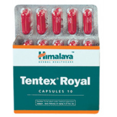 Himalaya Tentex royal special offer