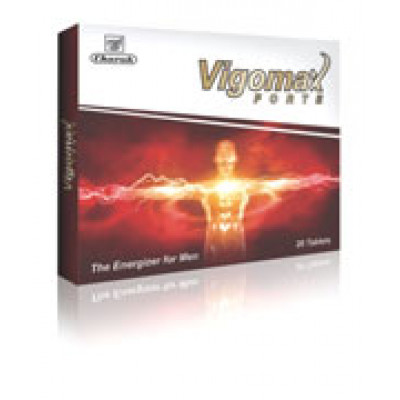 Charak Vigomax forte special offer