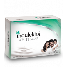 Mosons Indulekha White soap
