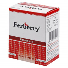Atrimed Ferberrry Tablet
