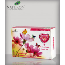 Naturon Hair N Glory Soap