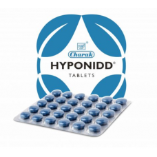 Charak Hyponidd Tablet - Buy One Get One Offer