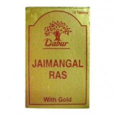 Dabur Jaimangal Ras (with gold)