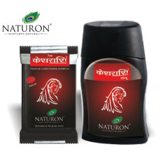 Naturon Keshraashi Shampoo & Conditioner