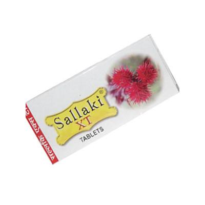 Gufic pharma Gufic Sallaki XT