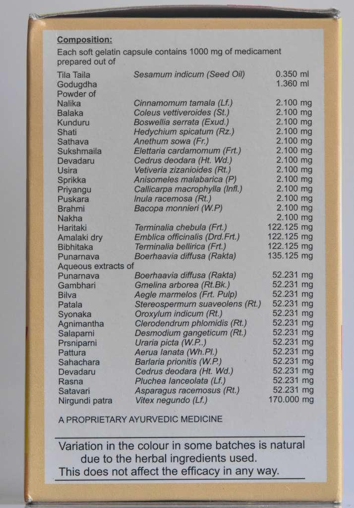 Burcalvin-Capsules-ingredients